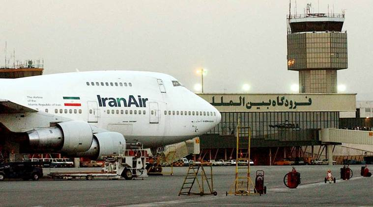 Airbus, Boeing, Iran, US, US govt, Iran nuclear deal, selling planes to Iran, international sanctions, Iran news, US news, world news, latest news, indian express