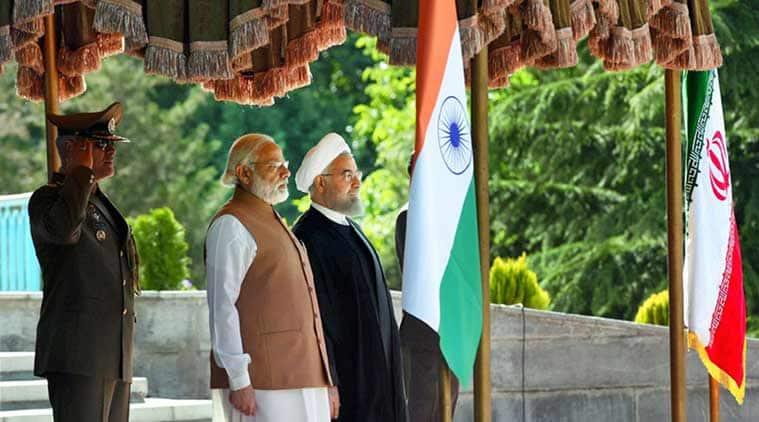 Narendra Modi, iran, iran visit, Chabahar deal, Chabahar,ChabaharPM Iran visit, PM Modi iran visit, PM Narendra Modi, Narendra Modi iran visit, Modi iran visit, india news