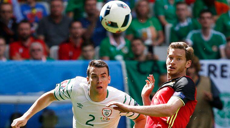 Ireland havent win a game in Euro's in 2016. (Source: Reuters)