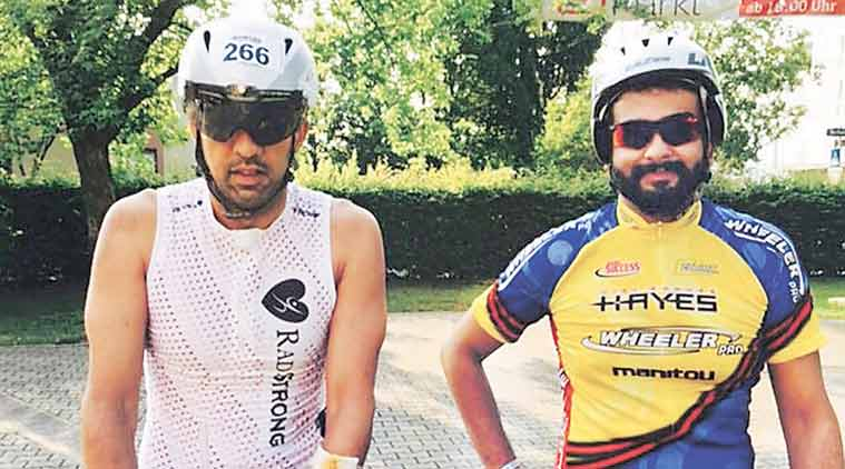 pune, ironman, ironman competition, ironman title, pune doctors ironman, pune doctors ironman title winners, pune news, latest news