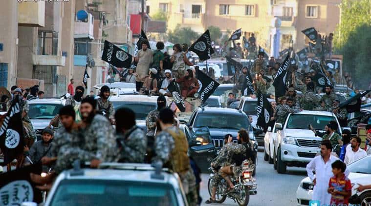 Islamic State, Syria, airstrike, US airstrike, IS commander death, Syrian IS commander killed, Syria Islamic State, International news, world news, Syria news