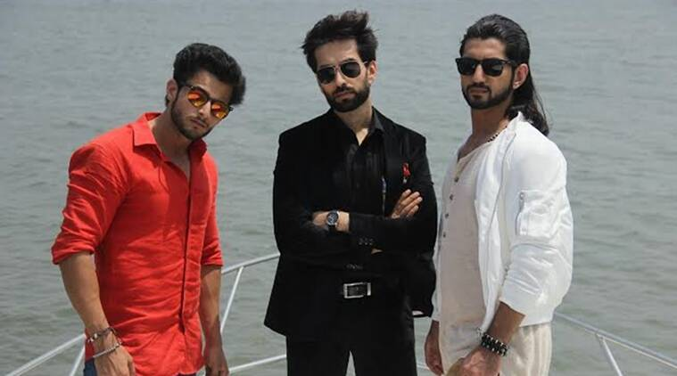 Ishqbaaaz, Ishqbaaaz Serial, Ishqbaaaz Tv Show, Kunal Jaisingh, Leenesh Matto, Entertainment news