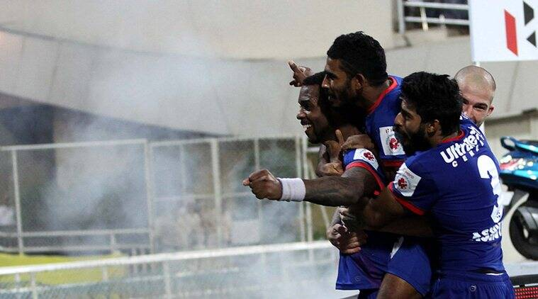 Mumbai City FC have further strengthened their side by bringing in players that will complement the current squad. (Source: Express Photo)