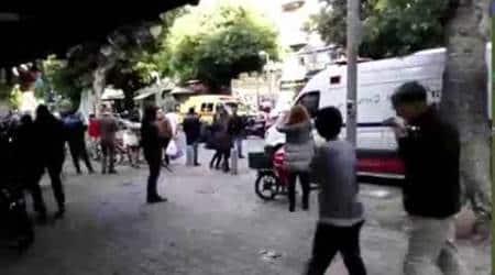 Israel Mass Shooting, Tel Aviv Mass Shooting, Israel Terrorist attack, Ichilov Hospital, Isreal shooping centre attack, Isreal defence ministry, latest News, World News