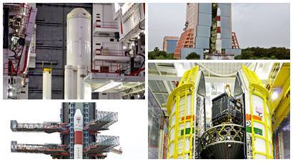 ISRO's historic launch: PSLV C-34 with 20 satellites lifts off from Sriharikota