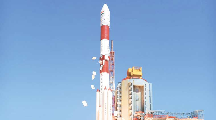 ISRO, India all Weather Satellite launch, India Satellite Launch, INSAT-3DR, GLSV rocket, Sriharikota in Andhra Pradesh, latest news, Since News