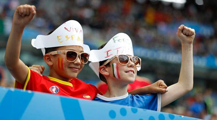 Spain vs Italy: Where and how to watch Spain vs Italy Euro