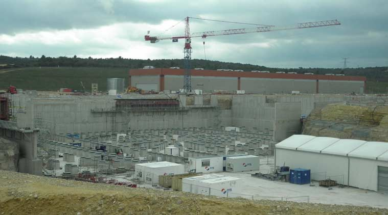 ITER, ITER India, india iter supply, iter member countries, iter nuclear energy, india iter supply, iter fusion reactor, iter news, india news, latest news