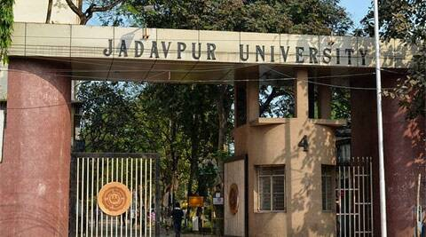 Jadavpur University, Jadavpur University sex case, Jadavpur University professor son abuse girl, sexual harassment case, kolkata, kolkata news, JU proferssor son suspended, indian express news, india news