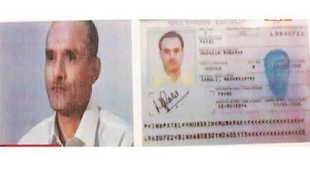 Pakistan turns down India's request for consular access to Kulbhushan Jadhav