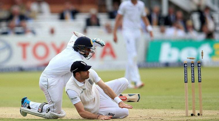 James Anderson, ANderson, James, England vs Pakistan, Pakistan vs England, End vs Pak, Pak vs Eng, James ANderson injury, Cricket