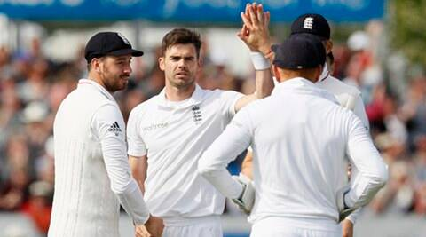 If James Anderson stays on the park, he can knock me  off: Glenn McGrath