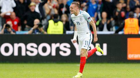 Jamie Vardy will stay at Leicester City, says Arsenal's  Arsene Wenger