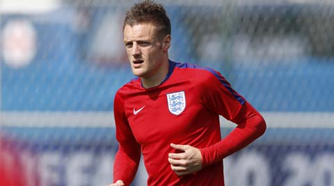 Euro 2016: I don't think that Jamie Vardy will  start for England, says Arsene Wenger