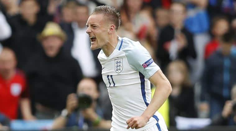 Euro 2016, Euro 2016 Football, Football Euro 2016, Jamie Vardy, Jamie Vardy England, England Jamie Vardy, Vardy England, England Vardy, Football News, Football
