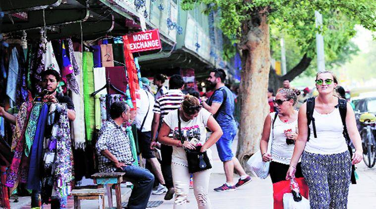 safety in delhi, delhi tourism, tourists in delhi, touting in delhi, indira gandhi airport, danish woman, rape, danish woman rape case, congolese national attack, african attack, national crime records bureau, delhi rape, delhi crime, new daily railway station rape, indian express delhi, delhi, delhi news, latest news