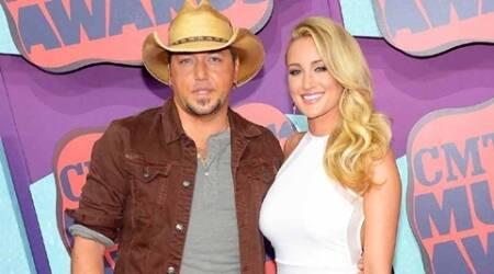 I'm in no rush to become a father again: JasonAldean