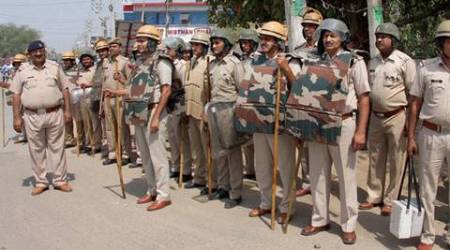 Haryana Police appeal to Jats to end quota stir