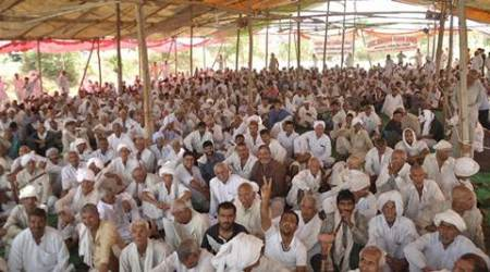 'Will carry on Jat quota stir till govt assures in written'