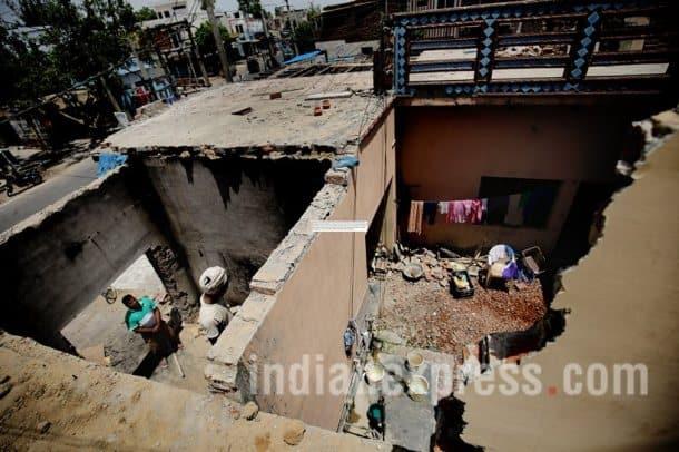 Jat quota stir: Haryana under massive security blanket