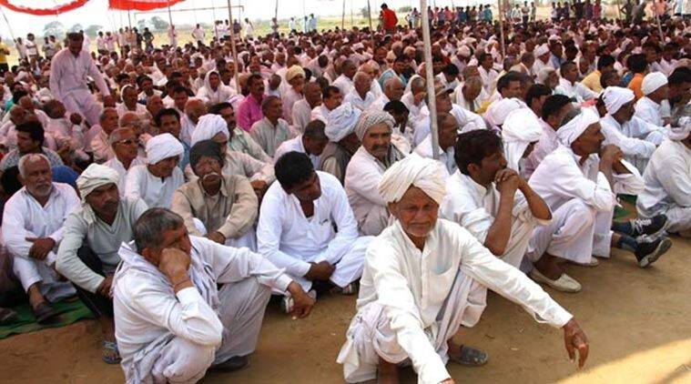jat quota row, 9th schedule, 9th schedule jat quota row, schedule 9 jat quota row, schedule 9, haryana, haryana news, haryana finance minister, haryana finance minister captain abhimanyu, indian express, india news