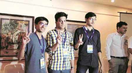 IIT JEE Advanced 2016 result out: Jaipur's Aman Bansal is thetopper