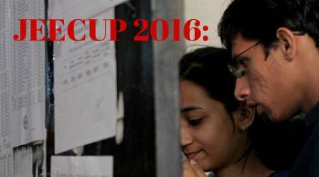 JEECUP 2016: Results to be out on June 7 @jeecup.org