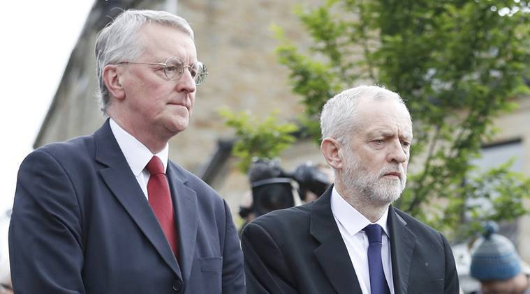 Jeremy Corbyn, Hilary Benn, Corbyn sacks Benn, UK shadow cabinet, Labour party Corbyn, Labour party coup, Corbyn Benn, Brexit, Brexit Corbyn, Corbyn Foreign secretary, Corbyn observer, world news