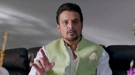 'Shorgul' not based on anyone's life: Jimmy Sheirgill