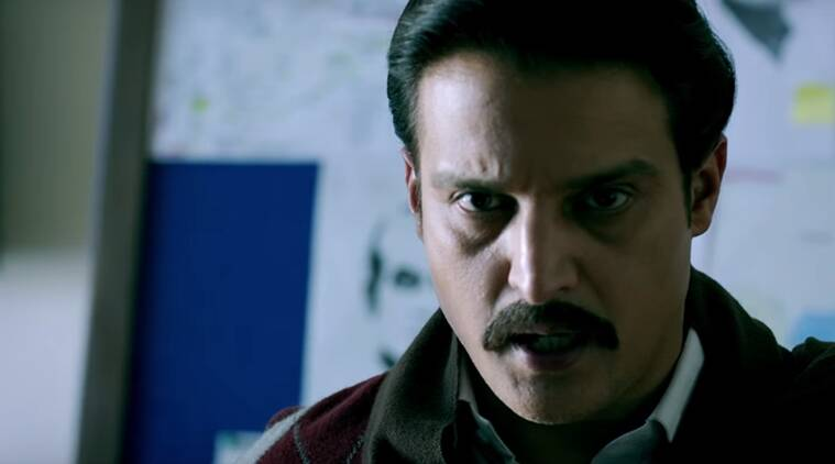 Jimmy Sheirgill, Jimmy Sheirgill Madaari, Jimmy Sheirgill in Madaari, Madaari, Madaari movie, Jimmy Sheirgill Role, Jimmy Sheirgill police role, Jimmy Sheirgill police officer role, Entertainment news