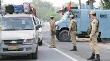 J-K: Woman killed in attack at CRPF camp in Udhampur; lone terrorist gunned down