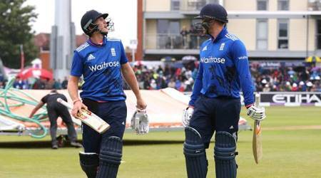 England vs Sri Lanka: Play washed out in 3rd ODI at Bristol