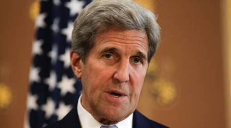 John Kerry, Kerry, US, US secreatary of state John Kerry, G-20 summit, G-20, China, Chines FM, South china sea, south china sea dispute, Wang Yi , US, Barack Obama, Obama, John Kirby, world news