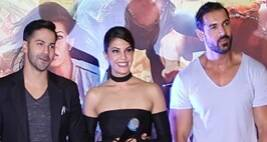 Watch The Cast Of Dishoom Handle Uncomfortable Questions At A PressBriefing