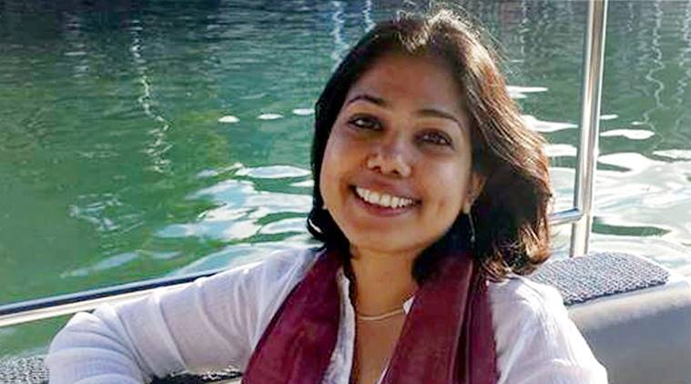 Indian woman kidnapped in Kabul rescued: Swaraj