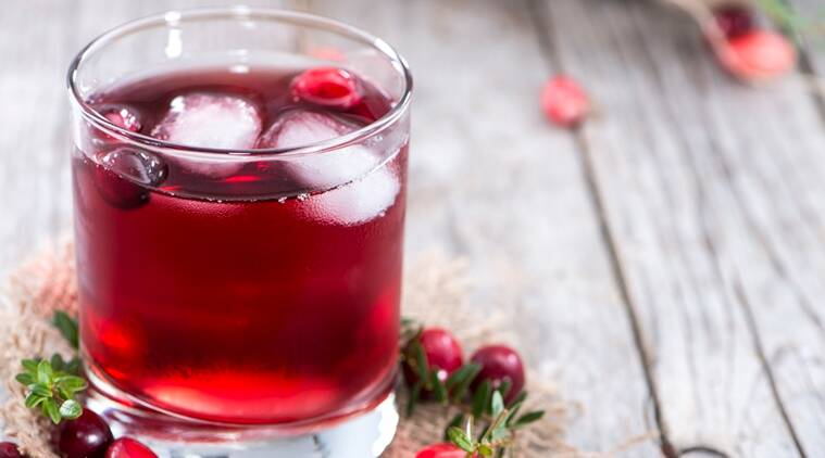 The key to cranberry's benefit is consuming a glass daily to help avoid the infection altogether. (Photo: Thinkstock)