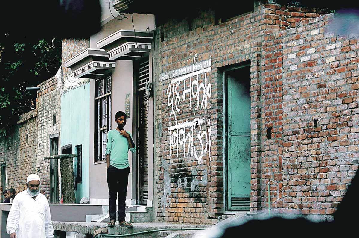 Kairana, HIndu Exodus, BJP retacts statement, Hindu family movement not communal cause, Hindu Muslim family move from Kairana, Hindu family move due to duress, BJP MP Hukum Singh, BJP on Exodus, SP on Exodus, BSP on Exodus, Latest news, UP news, Uttar Pradesh News, NAtional NEws, India news
