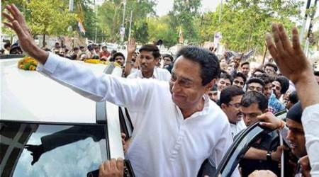 Used social media to outser Kamal Nath as Congress in-charge for Punjab elections: Vijaywargiya