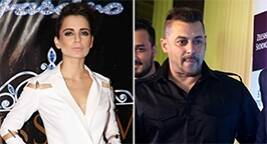 Kangana Ranaut on Salman Khan 'Raped Woman' Comment Controversy: Horrible and ExtremelyInsensitive