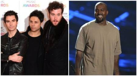 Stereophonics advise Kanye West to tweet less