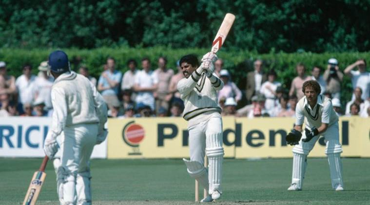 On this day in 1983: Kapil Dev's 175 bails India in must-win World