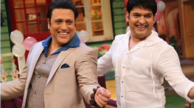 This is what Kapil Sharma earns from The Kapil Sharma Show
