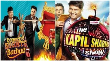 Krushna Abhishek, Comedy Nights Bachao, Kapil Sharma, Kapil Sharma Krushna Abhishek, Krushna Abhishek Comedy Nights Bachao, Krushna Abhishek latest news, Kapil Sharma latest news, entertainment news