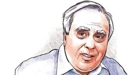 Anurag Thakur, T S Thakur, supreme court, BCCI president Anurag Thakur, Anurag Thakur case, thawar chand gehlot, disabilities bill, lok sabha, demonetisation, demonetisation debate, Mallikarjun Kharge, pranab mukherjee, indian express news, india news