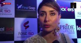 Kareena Kapoor On Udta Punjab Row: Chose To Do The Film To Send Out Message About DrugMenace