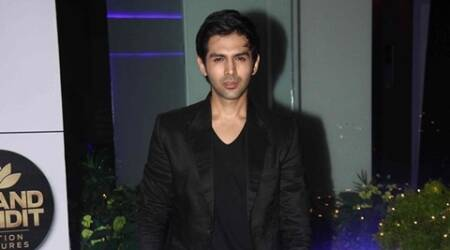 Kartik Aaryan turns down 'Viral'