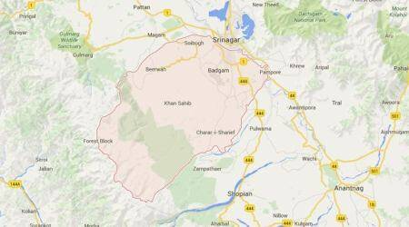 J&K: Two militants gunned down by security forces inBudgam