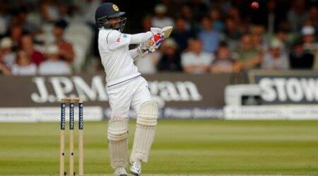 England v Sri Lanka - Third Test