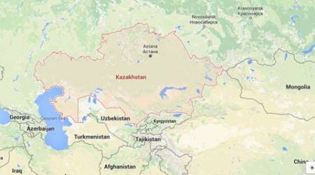 Kazakhstan: Police kill five gunmen in Aktobe