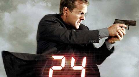 Kiefer Sutherland might star on 24 spin-off?
